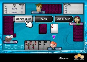 HB Arcade Cards Review - Screenshot 1 of 3