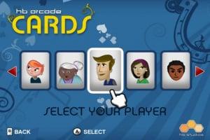 HB Arcade Cards Screenshot