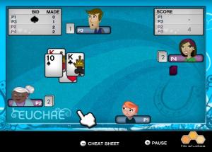 HB Arcade Cards Review - Screenshot 3 of 3