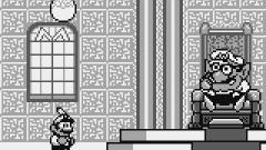 Super Mario Land 2: 6 Golden Coins Screenshot