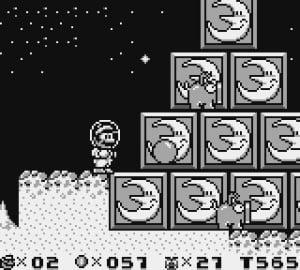 Super Mario Land 2: 6 Golden Coins Review - Screenshot 1 of 4