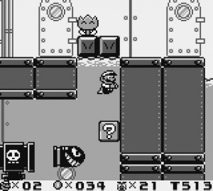 Super Mario Land 2: 6 Golden Coins Review - Screenshot 3 of 4