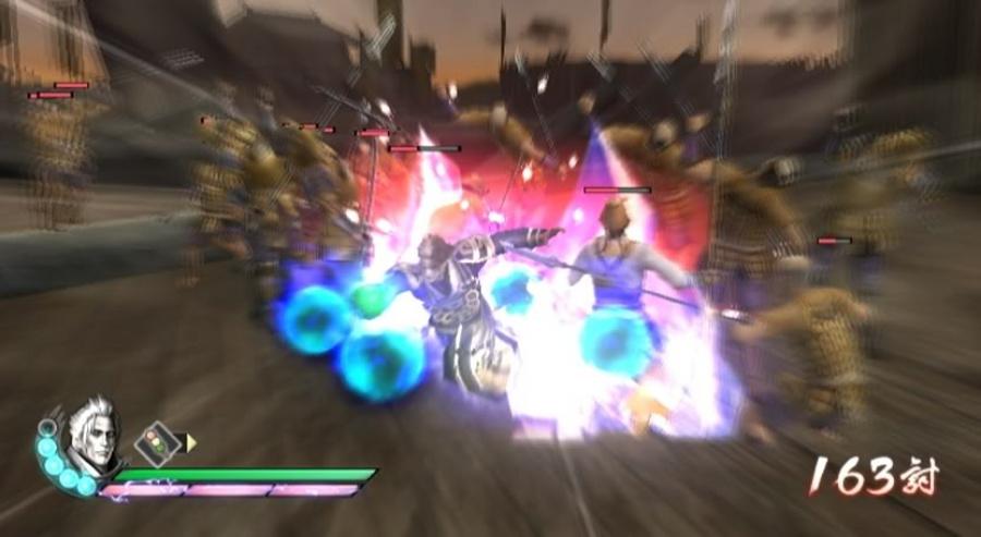 Samurai Warriors 3 Review - Screenshot 4 of 7