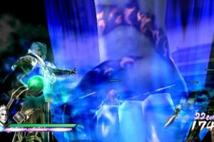 Samurai Warriors 3 Screenshot