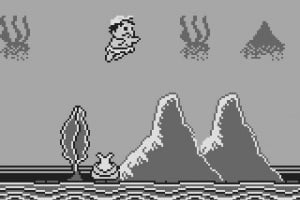 Adventure Island Screenshot