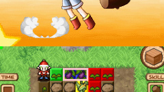 Harvest Moon: Frantic Farming Screenshot