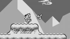Adventure Island Screenshot