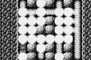 Mole Mania Screenshot