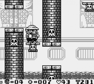 Wario Land: Super Mario Land 3 Review - Screenshot 3 of 4