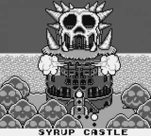 Wario Land: Super Mario Land 3 Review - Screenshot 2 of 4