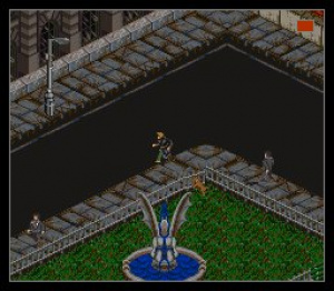 Shadowrun Review - Screenshot 6 of 6