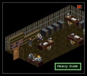 Shadowrun Review - Screenshot 5 of 6