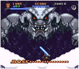 Super Empire Strikes Back Review - Screenshot 3 of 5