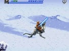 Super Empire Strikes Back Screenshot