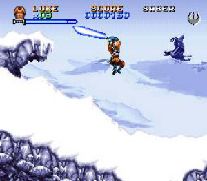 Super Empire Strikes Back Review - Screenshot 2 of 5