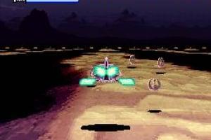 Super Return of the Jedi Screenshot