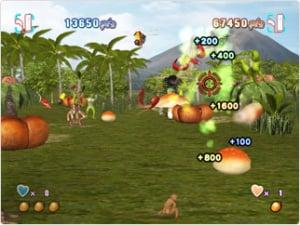 Shootanto: Evolutionary Mayhem Review - Screenshot 1 of 6
