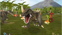 Shootanto: Evolutionary Mayhem Screenshot