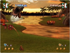 Shootanto: Evolutionary Mayhem Review - Screenshot 2 of 6