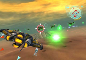 Defender Review - Screenshot 3 of 7
