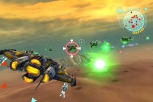 Defender Screenshot
