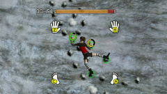 Rock N' Roll Climber Screenshot