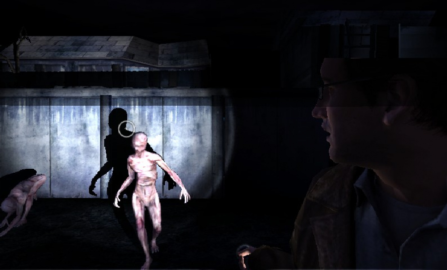 Silent Hill: Shattered Memories Review - Screenshot 4 of 5