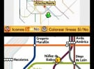 City Transport Map Volumes 1 & 2 - 2009 Screenshot