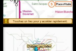 City Transport Map Volumes 1 & 2 - 2009 Screenshot