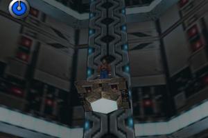 Hybrid Heaven Screenshot