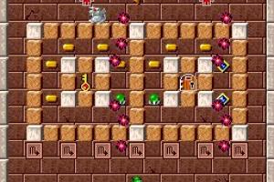 Solomon's Key Screenshot