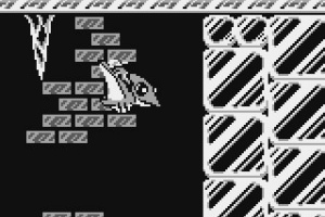 Adventure Island II: Aliens in Paradise Screenshot