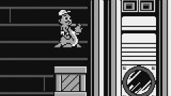 Adventure Island II: Aliens in Paradise Screenshot