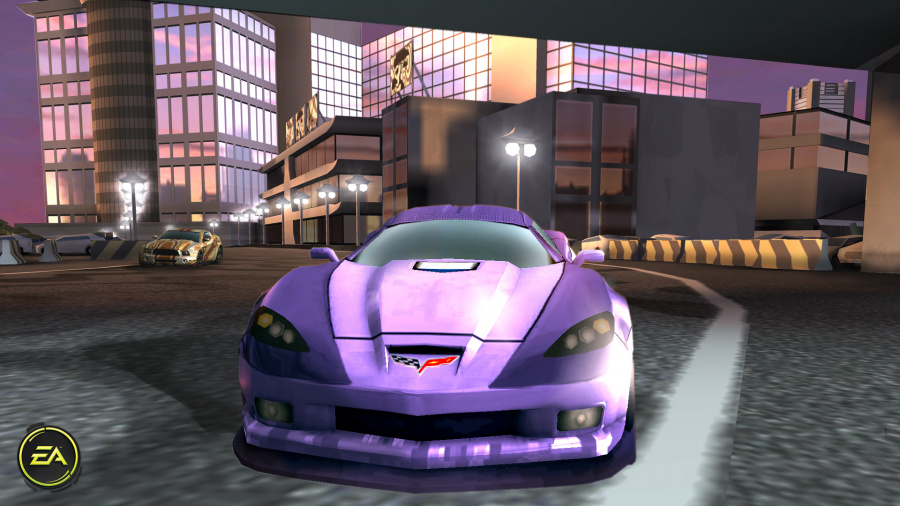 Need For Speed: NITRO Review - Screenshot 1 of 5