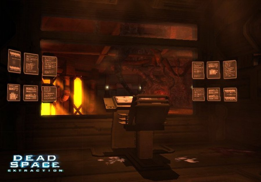 Dead Space: Extraction Review - Screenshot 6 of 7