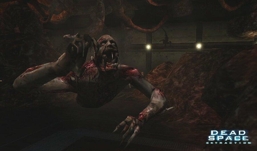 Dead Space: Extraction Screenshot