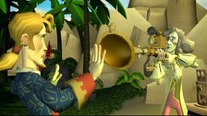 Tales of Monkey Island: Chapter 1 Review - Screenshot 1 of 6