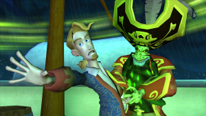 Tales of Monkey Island: Chapter 1 Review - Screenshot 6 of 6
