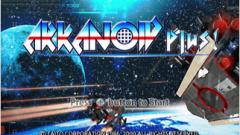 Arkanoid Plus! Screenshot