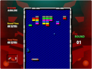 Arkanoid Plus! Review - Screenshot 4 of 4