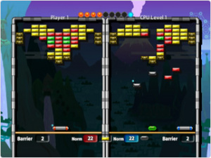 Arkanoid Plus! Review - Screenshot 2 of 4