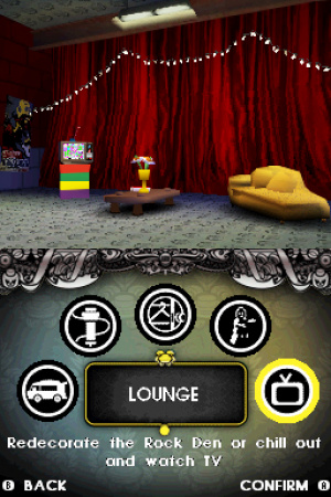 LEGO Rock Band Review - Screenshot 3 of 4