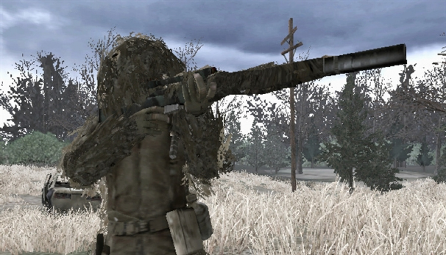 Call of Duty: Modern Warfare: Reflex Review - Screenshot 2 of 3