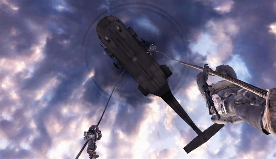Call of Duty: Modern Warfare: Reflex Review - Screenshot 1 of 3