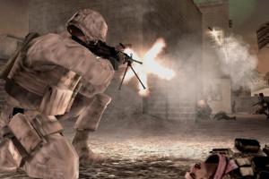 Call of Duty: Modern Warfare: Reflex Screenshot