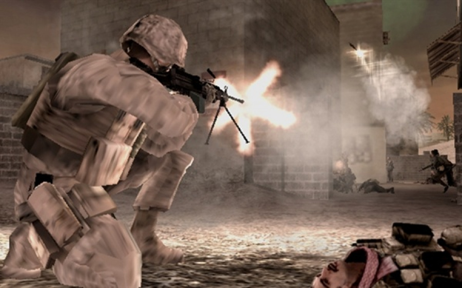 Call of Duty: Modern Warfare: Reflex Review - Screenshot 1 of 3