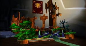 PictureBook Games: Pop-Up Pursuit Review - Screenshot 3 of 7