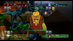 PictureBook Games: Pop-Up Pursuit Review - Screenshot 1 of 7