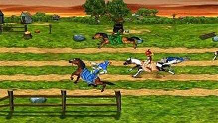 Medieval Games Screenshot