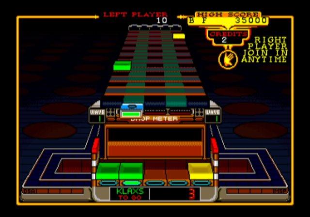 Midway Arcade Treasures Screenshot
